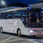 "<span class=""title"">バスの中で眠れる夜行バスの利用は快適</span>"