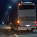 女性専用の夜行バスで楽しく快適に移動しよう